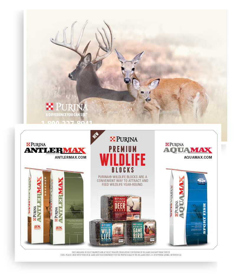 Purina Direct Mail